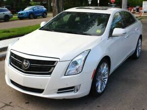 2014 Cadillac XTS PLATINUM TWIN TURBO LOADED FINANCE AVAILABLE
