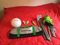 Volleyball and Badminton Nets