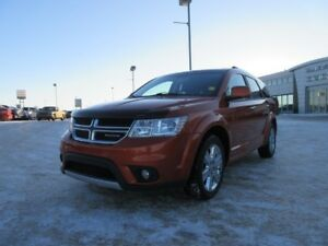 2011 Dodge Journey R/T. Text 780-205-4934 for more information!