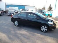 Toyota Yaris Base 2009