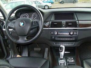 2012 BMW X5 AWD/NAVI/360 CAM/LEATHER/PANO-ROOF Edmonton Edmonton Area image 16