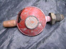 Propane gas regulator fire superser camping stove etc