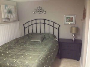 Bright East End Bachelor for the month of Aug only