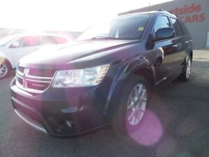 2013 Dodge Journey R/T AWD $63 Weekly O.A.C.