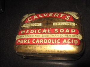 Antique  hair care collection London Ontario image 3