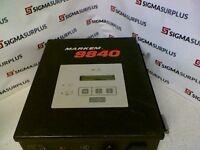 Markem 9840 Code Inkjet Controller, 115/230V, 350W