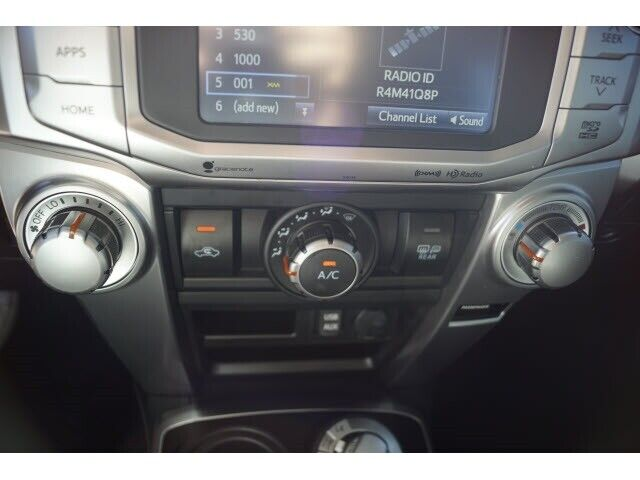 Image 12 Voiture American used Toyota 4Runner 2018