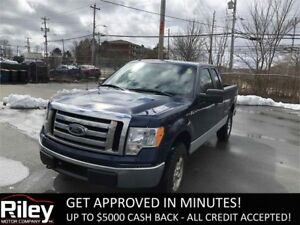 2010 Ford F-150 XLT STARTING AT $191.98
