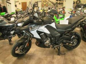 Coopers has all its 2019 Motorcycles ready to go!