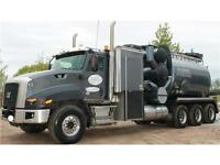 Premier Oilfield Hydrovac for Sale in Colorado