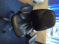 3 New Monitor Office Chairs