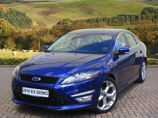 ford mondeo titanium x sport tdci blue 2015 03 31 in enniskillen county fermanagh gumtree. Black Bedroom Furniture Sets. Home Design Ideas