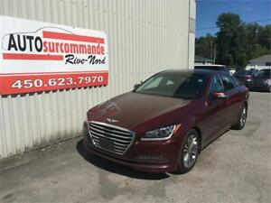 2015 Hyundai Berline Genesis Luxury/Premium/Technologie