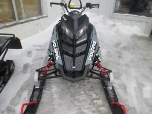 2015 POLARIS ASSAULT SWITCHBACK 800 144 2``