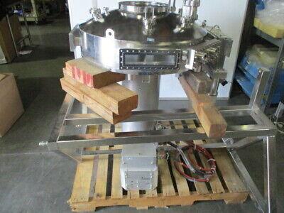 Brooks 9704-0955 Robot, 001-8672-01 Controller, Vacuum Transfer Module, 452559