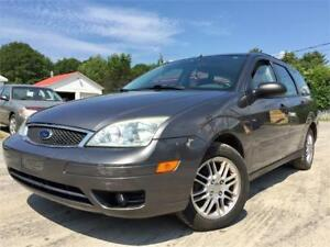2005 FORD FOCUS *STATIONWAGON**AUTOMATIQUE**BANC CHAUFFANT**