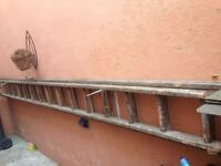 ladders in good condition