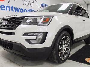 2016 Ford Explorer SPORT FULLY LOADED!!!