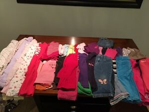 Girls 18-24 Month Fall/Winter Clothing Lot