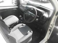 Peugeot Bipper 1.3 Hdi 75 S Plus Pack [Non Start/Stop] DIESEL MANUAL (2014)