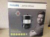 Jamie Oliver Philips HR1040 Homecooker