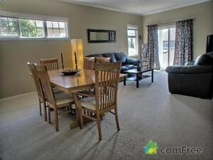 Fully furnished Summerside condo, includes all utilities