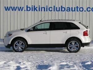 2013 Ford Edge SEL AWD(4X4) V6**FULL/NAVI/TOIT/CUIR**55 000 KM**