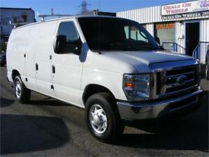 2011 Ford E-250 Heavy Duty  Excellent Condition.