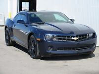 2012 Chevrolet Camaro 6SP V6 All Approved! Low payments! Low KM!