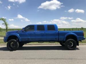 2008 Ford F-250 CUSTOM 6 DOOR CONVERSION thousands invested