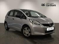 2014 HONDA JAZZ HATCHBACK