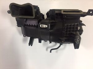 2006-2011 Civic AirBox With Heater Core & Evaporator Used