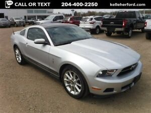 2011 Ford Mustang Coupe Glass Roof Auto Interior Upgrade Pkg