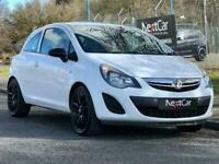 Vauxhall Corsa 1.2 Sting Edition Lovely Low MIleage Example, in the Best Colour