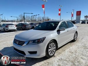 2014 Honda Accord Sedan LX- One Owner!
