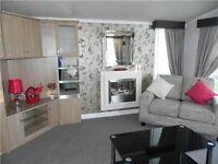 cheap luxury caravan for sale northeast coastline near amble, ashington,payment opts MUST BE SEEN