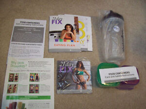 Exercise-21day Fix