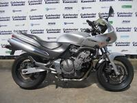 "Honda CB600S ""03 Plate"" Great Condition for the year and mileage"