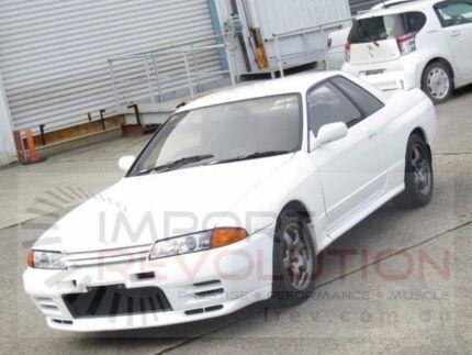 1994 Nissan Skyline GTR Manual Coupe