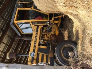 Massey-Ferguson 1100- NEED GONE