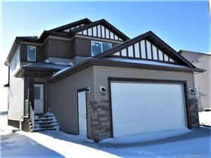 AFFORDABLE Spacious Open Two Storey Attached Garage Penhold