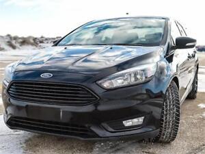 2015 Ford Focus SE | $44 Week