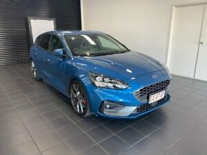 2020 Ford Focus SA 2020.25MY ST Blue 7 Speed Automatic Hatchback Berrimah Darwin City Preview