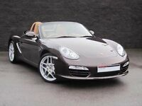 Boxster 987 PDK 2.9 . Great Condition
