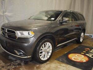 2016 Dodge Durango Limited