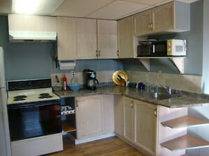 FURNISHED 6 BED ROOM/2BATHROOM/2 KITCHEN HOME IN PORT HOPE-AUG 1 Peterborough Peterborough Area image 1