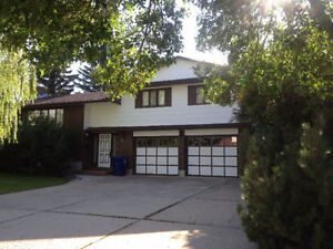 LOCATION, LOCATION! River Heights house with park view