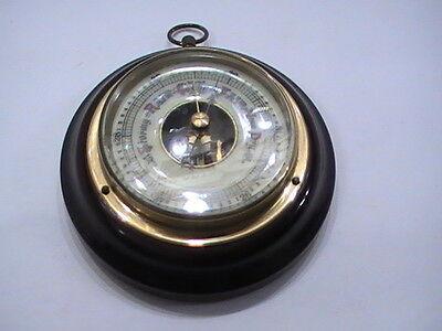 Vintage Barometer Made in West Germany