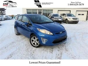 2011 Ford Fiesta FORD | HEATED SEATS | SUNROOF | BLUE TOOTH