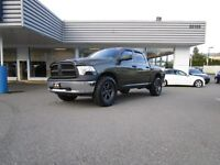2012 Dodge Ram 1500 Hemi 4x4 Crew Cab - Big Tire PKG